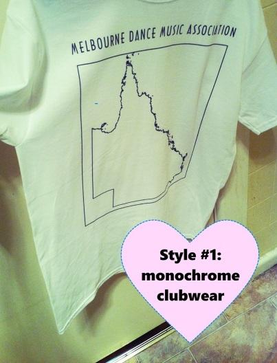 Monochrome Clubwear